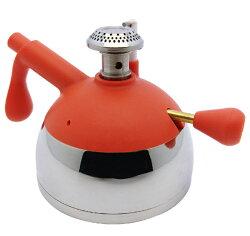【O-Grill】MIT 填充式迷你瓦斯爐 OT-303 搭配BU-015 純淨瓦斯兩瓶(方便好攜帶的爐具)