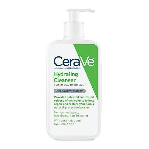 CeraVe 絲若膚 保濕潔膚露 355ml/瓶◆德瑞健康家◆