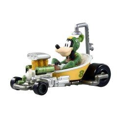 【真愛日本】19011100029 TOMY車-妙妙車隊高飛賽車 高飛 妙妙車隊 賽車 tomica takara 模型小車