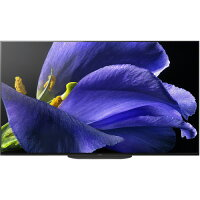 Sony MASTER XBR-65A9G Class HDR 4K UHD Smart OLED TV