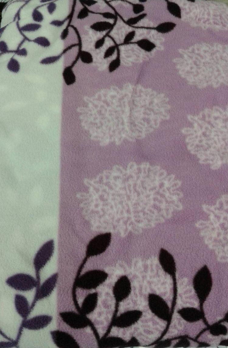 [床工]冬季限定版-超細纖維暖暖被+瑤粒被套(不挑花690元)--單人被--數量有限 6