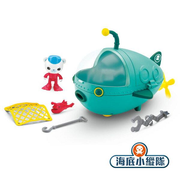 海底小縱隊-燈籠魚艦任務組【悅兒園婦幼生活館】