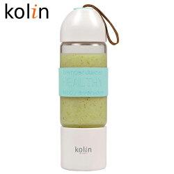 Kolin歌林 USB充電式果汁機JE-LNP11【愛買】