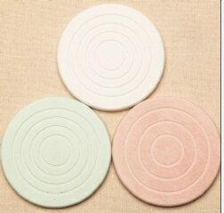矽藻土吸水杯墊/肥皂墊 MISSFOX IF9236