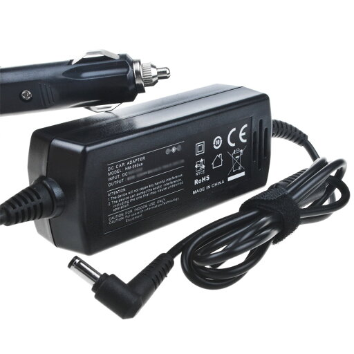 ABLEGRID NEW Car DC Adapter For Silk'n Flash & Go Hair Removal Device Silk'n Flash & Go LUX Silkn F & G HPL Technology Home Pulsed Light Permanent Hair Removal System Auto Vehicle Boat RV Power Supply ce98ea7c86edd5bb854ad6a55d1ef91c