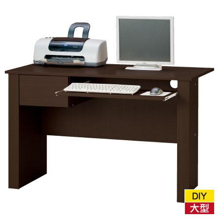★電腦桌TOMMY120DBRNITORI宜得利家居
