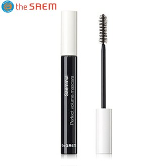 韓國the SAEM Saemmul 完美濃密睫毛膏-8ml Saemmul Perfect Volume Mascara 【辰湘國際】