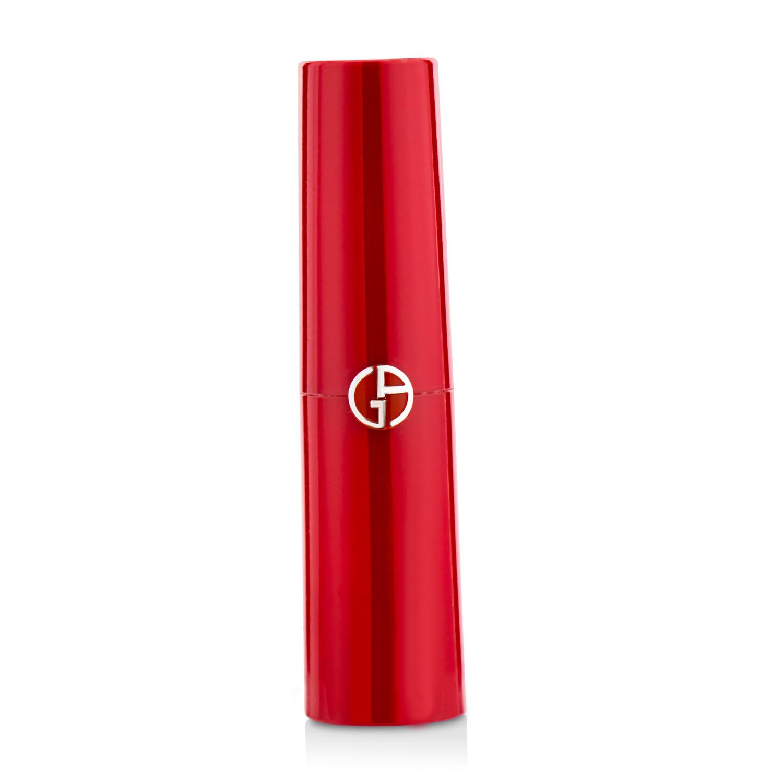 亞曼尼 Giorgio Armani - 奢華訂製緞光水唇膏