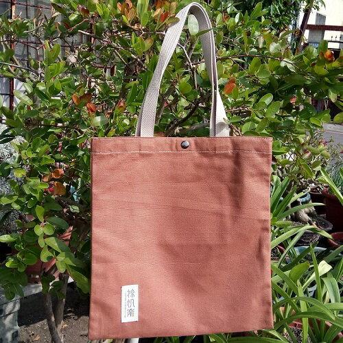 T型底環保袋-多色可選
