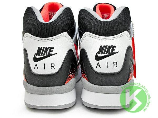 [26.5cm] 2020 NIKE LAB 限量發售 NIKE AIR TECH CHALLENGE II ANN QS BLACK LAVA 黑白紅 復古網球鞋 YEEZY 原型中底 阿格西 Andre Agassi 熱溶紅 (CQ0936-001) ! 5