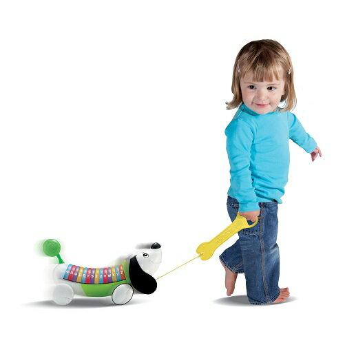 美國【LeapFrog跳跳蛙】彩虹字母小狗 (1歲以上) 4