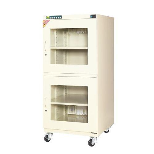 *╯新風尚潮流╭*防潮家 450L 電子防潮箱 一對二上下分離式對流除濕 防潮櫃 D-450A