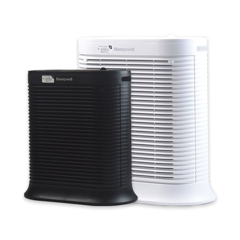 【大+中超值組合】 Honeywell 抗敏系列空氣清淨機 200/202APTW+300APTW
