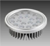 亞帝歐★LEDAR111光源18W25度白光黃光附全電壓變壓器X1★永旭照明U2J0-AD-0405%