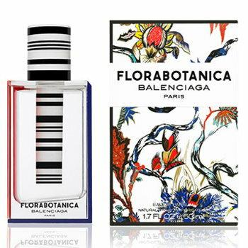 Balenciaga Florabotanica 實驗玫瑰女性淡香精50ML
