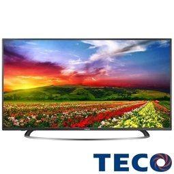 免運費 TECO東元 55吋 低藍光 液晶顯示器+視訊盒/液晶電視 TL5520TRE