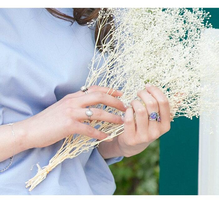 日本CREAM DOT  /  リング 指輪 アンティーク ヴィンテージ アクセサリー パール ビジュー 樹脂 テイストリング セット シンプル 金 ゴールド デイリー 結婚式 カジュアル 小物 ファッション雑貨 ギフト 大人 レディース 女性  /  qc0195  /  日本必買 日本樂天直送(1490) 7