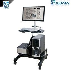 [富廉網] AIDATA LPD303P 3合1移動式桌上型電腦/筆電/LCD螢幕桌(附支架)
