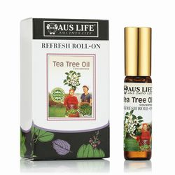 【澳思萊】茶樹清新滾珠精油