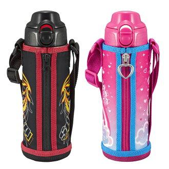 虎牌 Tiger 童用保溫保冷瓶 MBP-B050