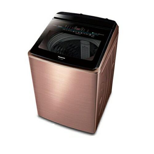 全館回饋10%樂天點數★Panasonic國際牌【NA-V220EBS-B】22公斤變頻洗衣機