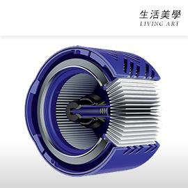 嘉頓國際 日本進口 Dyson【V6 Hepa Post Filter】戴森 V6 無線手持通用 Hepa濾網