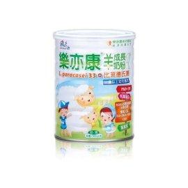 『121婦嬰用品館』樂亦康成長羊奶粉900g 3罐組 - 限時優惠好康折扣