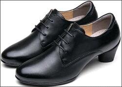 YOSHIDA AEHV  日本品牌  小皮鞋   百搭女鞋 OL包鞋 綁帶皮鞋  機能鞋 零甲醛 休閒鞋 航太材料 在歐盟等43個國家和地區註冊  貴族 優雅 健康 活力 舒適 潮流 時尚  0151B -2 黑色