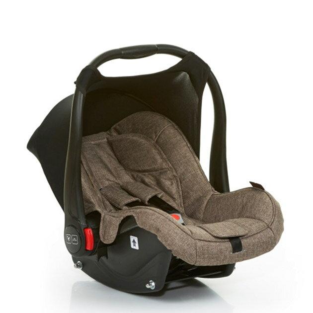 德國【ABC Design】Risus 提籃安全座椅(汽車安全座椅) - 6色 2