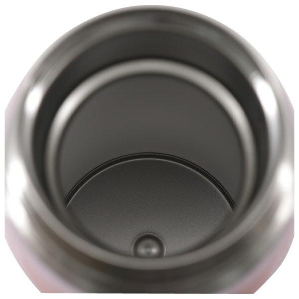 輕量真空保溫按壓不鏽鋼杯 PI 480ml NITORI宜得利家居 6