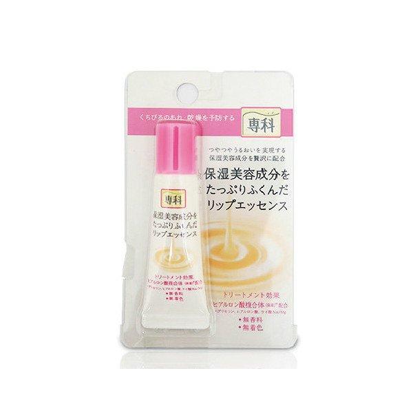 日本SHISEIDO資生堂保濕專科彈潤護唇精華10g【櫻桃飾品】【21287】