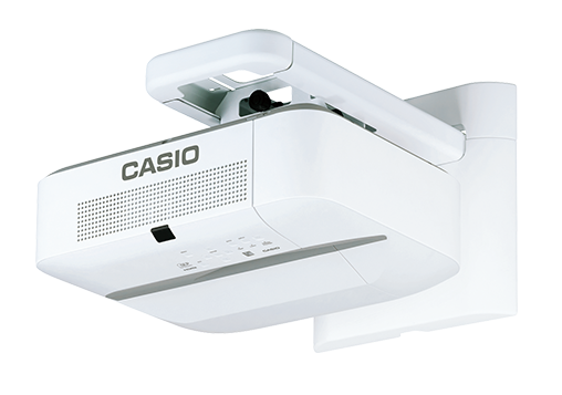 AviewS-CASIO XJ-UT310WN投影機/3100流明/WXGA/免換燈泡,日本製造 2