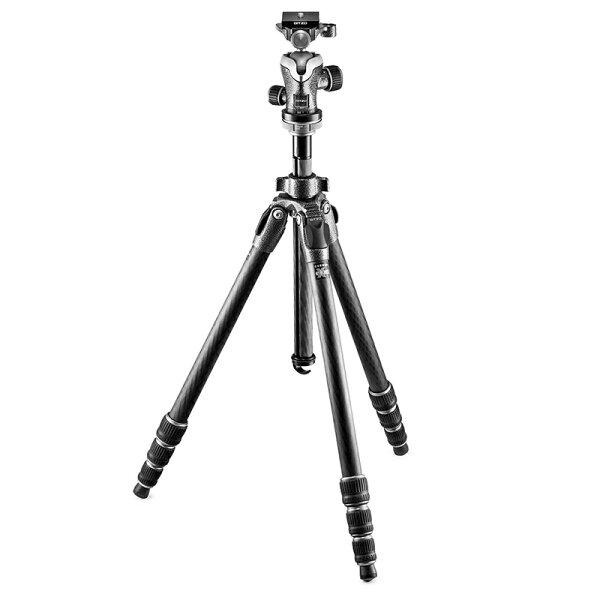 ◎相機專家◎GitzoMountaineerGK1542-82QD碳纖維三腳架雲台套組GH1382QD公司貨