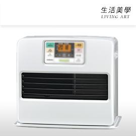 嘉頓國際CORONA【FH-ST5718BY】煤油電暖爐20坪以下7.2L油箱插電電暖器