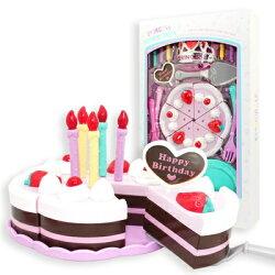 【麗嬰房】美國 B.Toys 小公主生日蛋糕