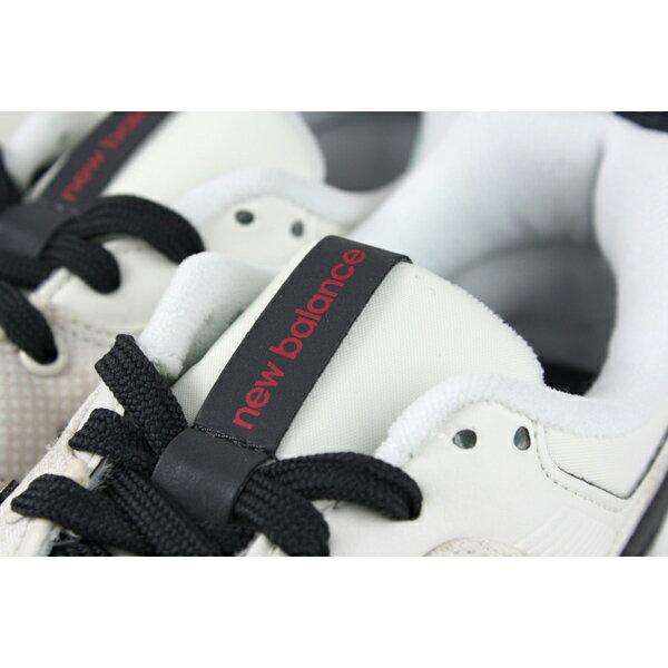 NEW BALANCE 997H 運動鞋 復古鞋 白色 男鞋 CM997HBH-D no605 2