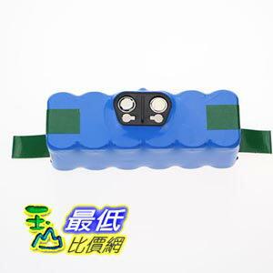 (大陸直寄) iRobot Roomba 鋰電池 4500mAh 高容量,適用全系列500 600 700 800 系列