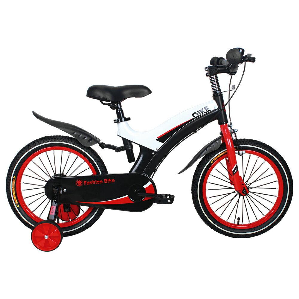 寶貝樂精選 16吋寶馬腳踏車打氣胎童車-紅(BTSX1604R) - 限時優惠好康折扣