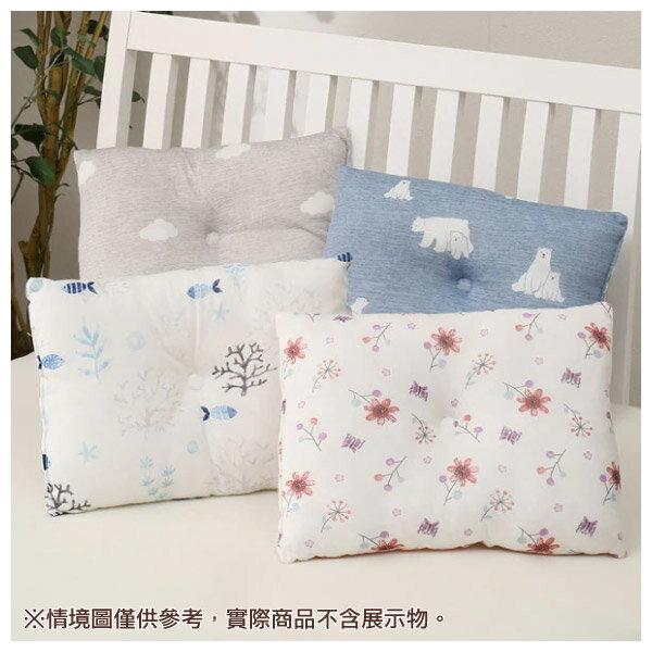 接觸涼感 孩童用枕頭 FLOWER Q 19 NITORI宜得利家居 8