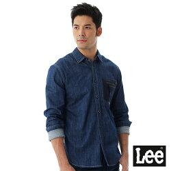 Lee Urban Rider 牛仔長袖襯衫
