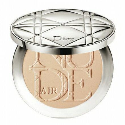 Dior迪奧輕透光空氣蜜粉餅#02010g