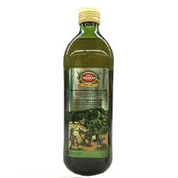 瓦列弗EXTRA特級橄欖油-1L【愛買】