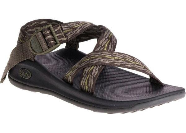【Chaco美國】冒險旅遊涼鞋運動涼鞋戶外涼鞋綠斑仙人掌男款/CH-ZEM01-HE18