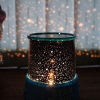 PS Mall 浪漫款天體投射燈 投影燈 仿月份星空 paris【J065】小夜燈 情人節 求婚 0