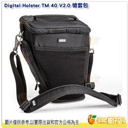 創意坦克 Thinktank Digital Holster 40 V2.0 槍套包 公司貨 1機1鏡1閃 TTP876