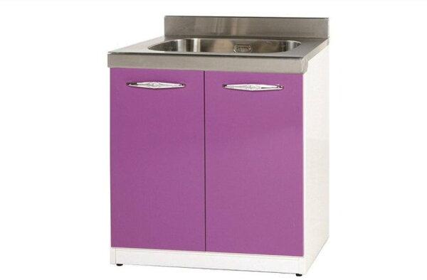 【石川家居】914-06(紫白色)水槽(CT-703)#訂製預購款式#環保塑鋼P無毒防霉易清潔