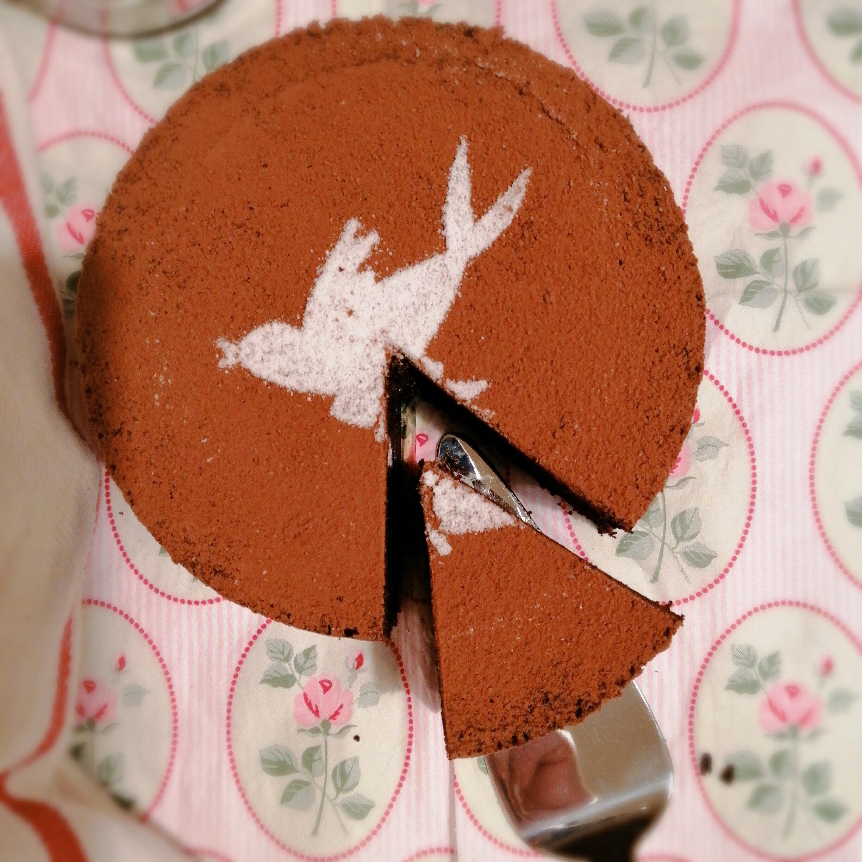 ✨經典巧克力蛋糕(6吋)