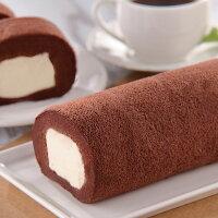 雪藏巧克力奶凍捲!奶凍奶酪間的甜蜜.好吃人氣甜點![不二緻果 原高雄不二家]港都80年老店 0