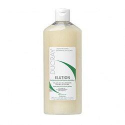Ducray護蕾 控油舒敏洗髮精基礎型200ml 推廣瓶【德芳保健藥妝】