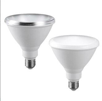 亿光★PAR38灯泡 LED珠宝灯 15W 全电压 E27 黄光白光★永光照明